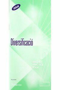 (CAT).ENGLISH PRACTICE 2.(STUDENT´S BOOK)(DIVERSIF.