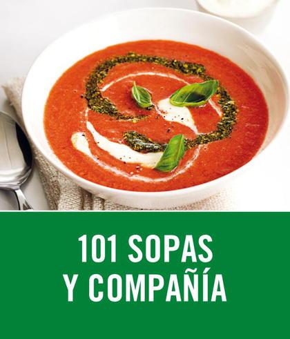 101 SOPAS Y COMPAÑÍA.