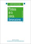 FRONTERAS DE LA CIENCIA, DEMARCACIONES.