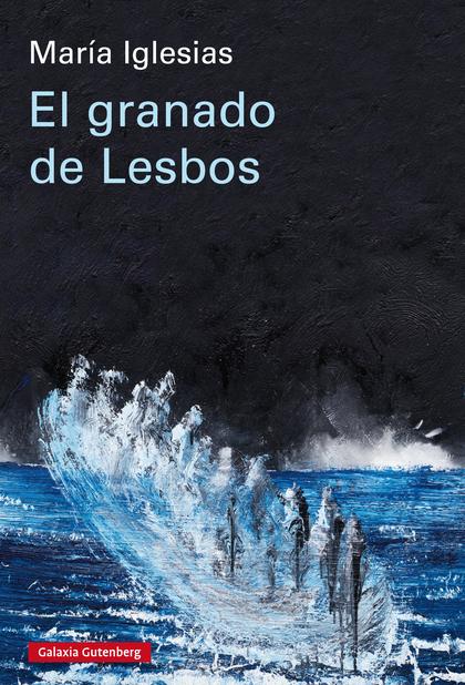 EL GRANADO DE LESBOS- EBOOK.