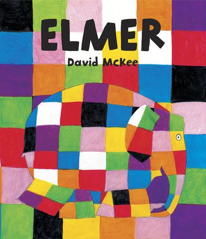 ELMER (EDICIÓN ESPECIAL) (ELMER. ÁLBUM ILUSTRADO). CONTIENE UN JUEGO DE MEMORIA