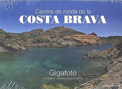 COSTA BRAVA PANORAMICA (CATALÀ-FRANCES).