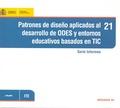 INFORME 21 : PATRONES EN E-LEARNING. OBJETO DIGITAL EDUCATIVO Y PLATAFORMAS DE EXPLOTACIÓN