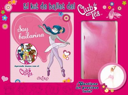 EL KIT DE BALLET DEL CLUB DE TEA