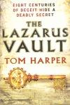LAZARUS VAULT THE