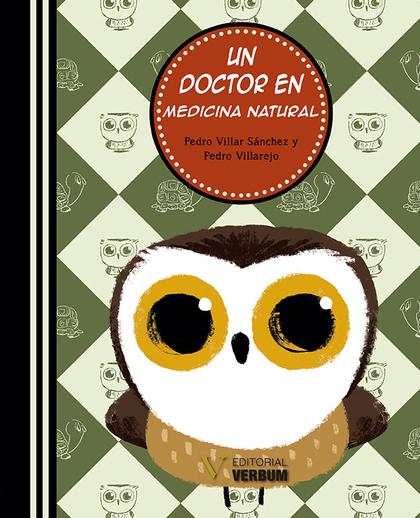 UN DOCTOR EN MEDICINA NATURAL.