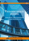PSICOLOGÍAS SOCIALES APLICADAS                                                  TEMAS CLÁSICOS,