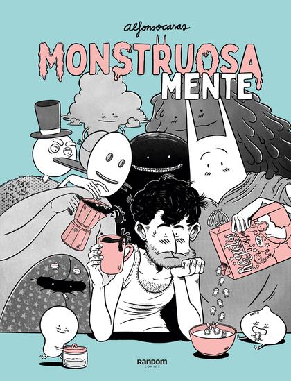 MONSTRUOSA MENTE.