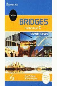 (CAT).BRIDGES FOR 2N.BATX.(STUDENTS BOOK)