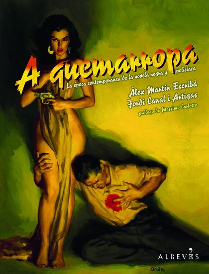 A QUEMARROPA 2.