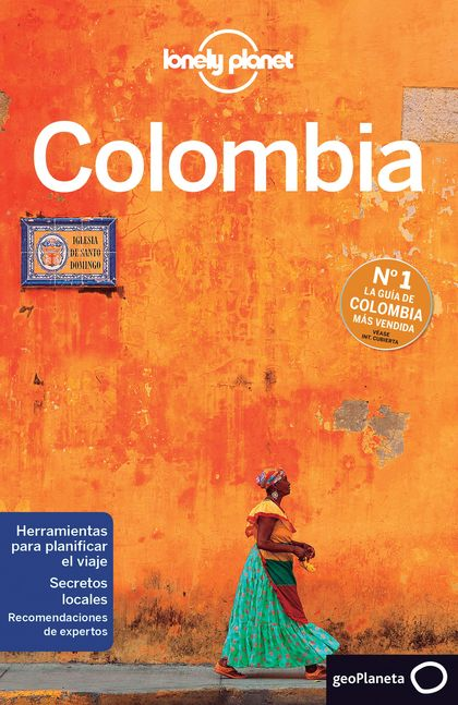 COLOMBIA 3.