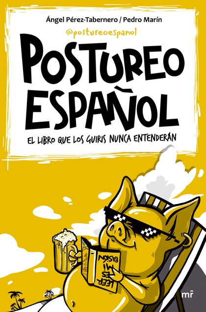 POSTUREO ESPAÑOL.