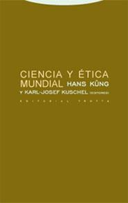 CIENCIA Y ÉTICA MUNDIAL