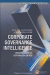CORPORATE GOVERNANCE INTELLIGENCE: DESARROLLANDO LA CORPORACIÓN EN WEB