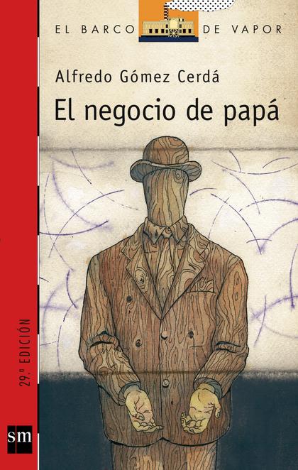 NEGOCIO PAPA 89 BVR