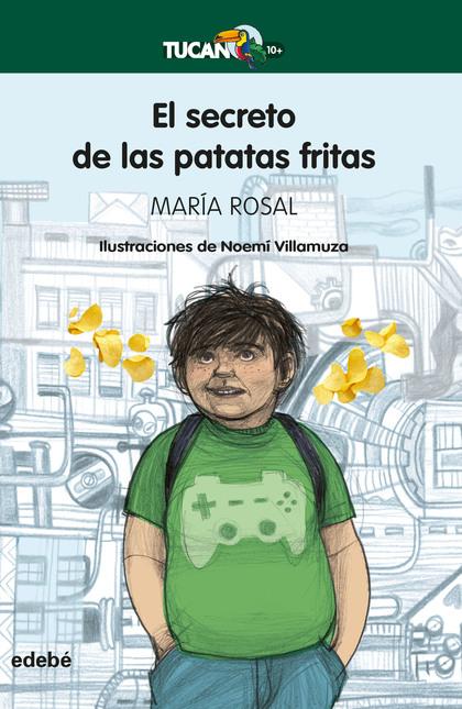 EL SECRETO DE LAS PATATAS FRITAS.