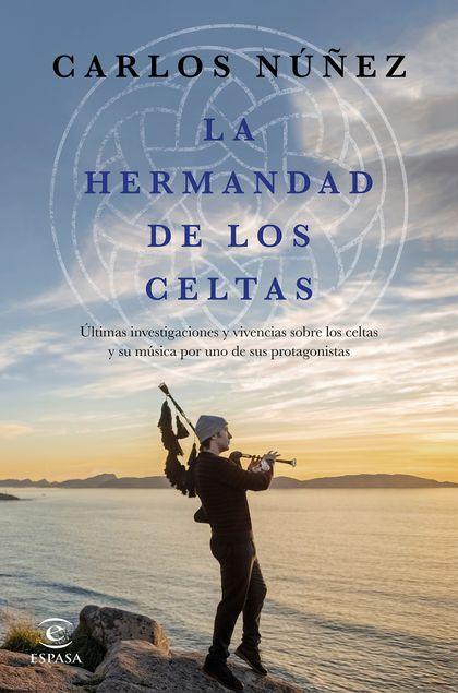 LA HERMANDAD DE LOS CELTAS.