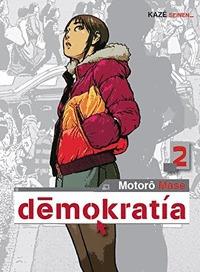 DEMOKRATIA.
