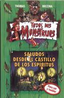 SALUDOS DESDE EL CASTILLO DE LS ESPIRITUS TM 6