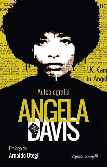 AUTOBIOGRAFIA ANGELA DAVIS