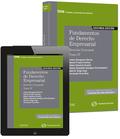 FUNDAMENTOS DEÁDERECHO EMPRESARIAL IV (PAPEL + E-BOOK). DERECHO CONCURSAL