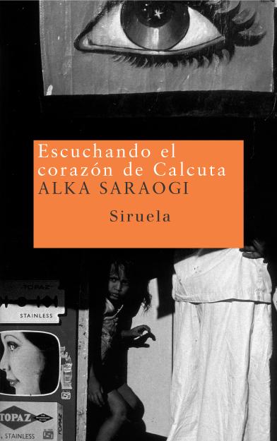 ESCUCHANDO EL CORAZÓN DEL CALCUTA