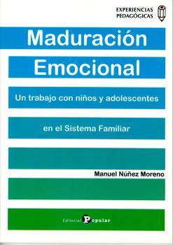 MADURACIÓN EMOCIONAL
