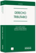 DERECHO TRIBUTARIO (PAPEL + E-BOOK).