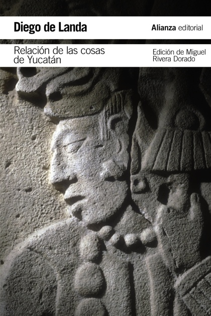 RELACIÓN DE LAS COSAS DE YUCATÁN.