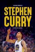 STEPHEN CURRY : LA FUERZA DEL TALENTO