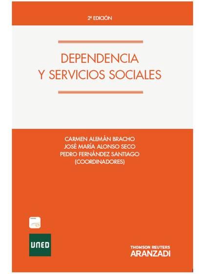 DEPENDENCIA Y SERVICIOS SOCIALES (PAPEL + E-BOOK).