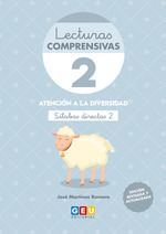 2-4ED  LECTURAS COMPRENSIVAS 2 4ªED.
