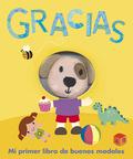 GRACIAS. MI PRIMER LIBRO DE BUENOS MODALES