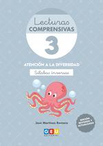 LECTURAS COMPRENSIVAS 3 SILABAS INVERSAS 4ºED.