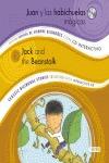 JUAN Y LAS HABICHUELAS MÁGICAS = JACK AND THE BEANSTALK