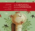 EL CARNAVAL DE LOS ANIMALES.