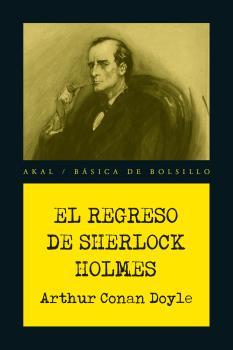 EL REGRESO DE SHERLOCK HOLMES.