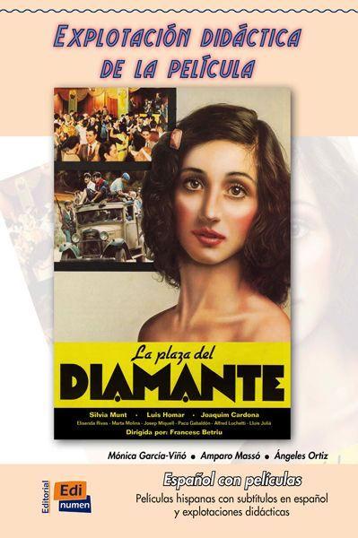 LA PLAZA DEL DIAMANTE - VERSION NTSC.