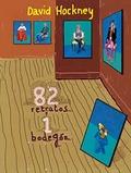 DAVID HOCKNEY: 82 RETRATOS Y UN BODEGÓN.