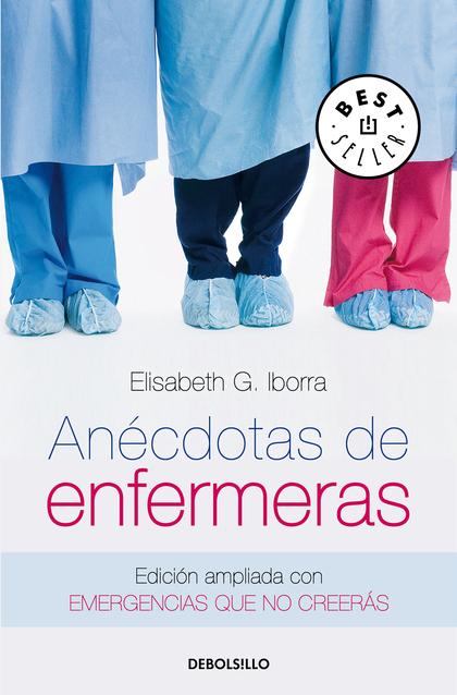 ANÉCDOTAS DE ENFERMERAS.