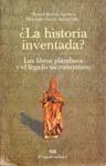 ¿LA HISTORIA INVENTADA?: LOS LIBROS PLÚMBEOS Y EL LEGADO SACROMONTANO