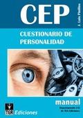 CEP : CUESTIONARIO DE PERSONALIDAD
