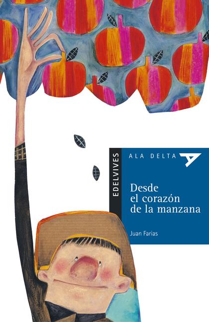 DESDE EL CORAZÓN DE LA MANZANA