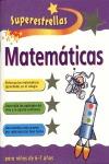 MATEMATICAS PARA NIÑOS 6-7 AÑOS.
