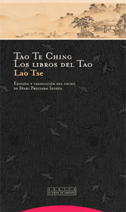 TAO TE CHING: LOS LIBROS DEL TAO
