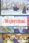 MUJERCITAS. NOVELA + COMIC