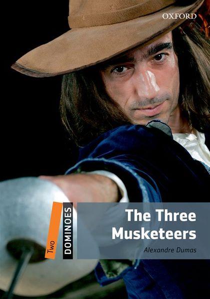 THREE MUSKETEERS (+MULTIROM).DOMINOES TWO