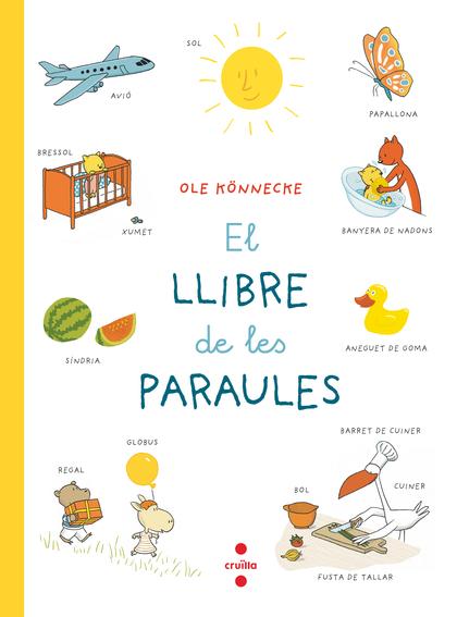 EL LLIBRE DE LES PARAULES.