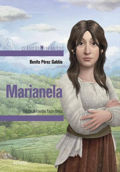 MARIANELA.