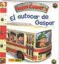 AUTOCAR DE GASPAR - PEQUE CUENTOS 28.